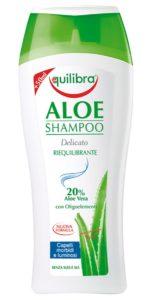 aloesowy szampon do włosów