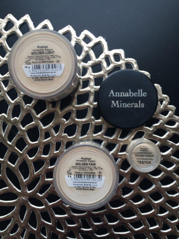 annabelle minerals puder