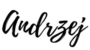 podpis Andrzej