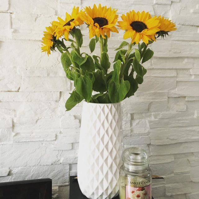 Ostatni powiew lata  jeszcze nie chce jesieni! naturalnie sunflowerhellip