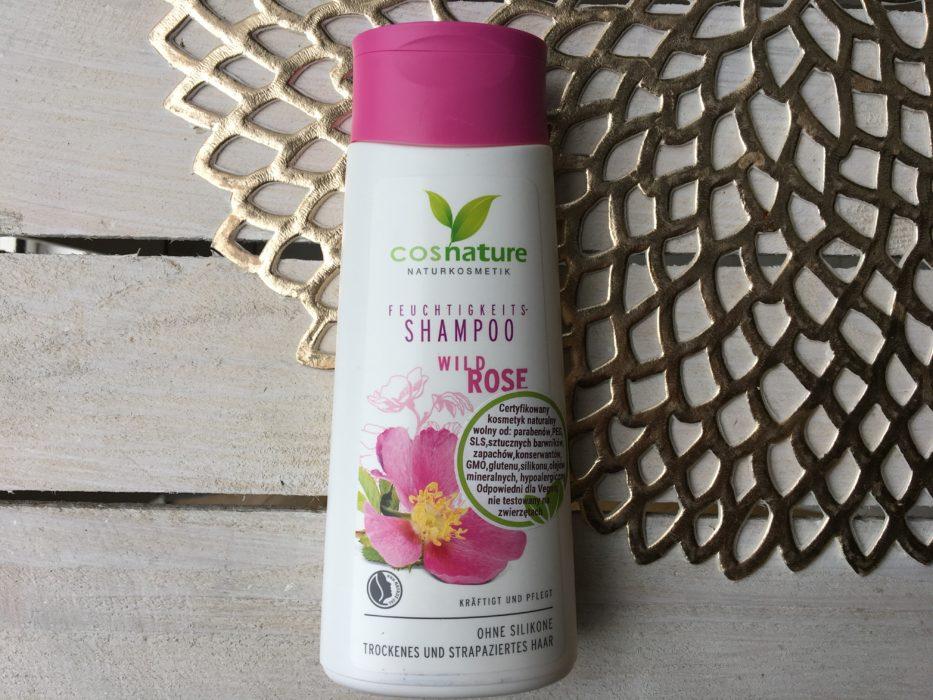 szampon do włosów cosnature