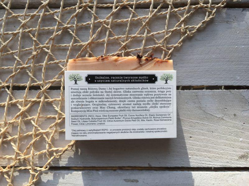 Naturalne mydła od Republika Mydła część 1