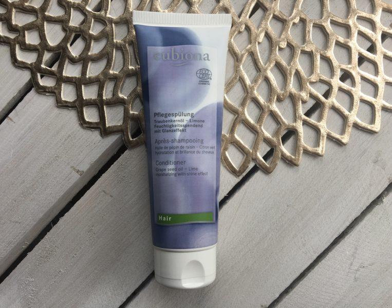 Naturalna odżywka do włosów Eubiona
