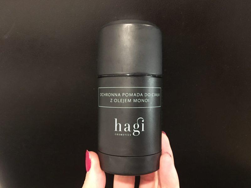 Ochronna pomada do ciała HAGI