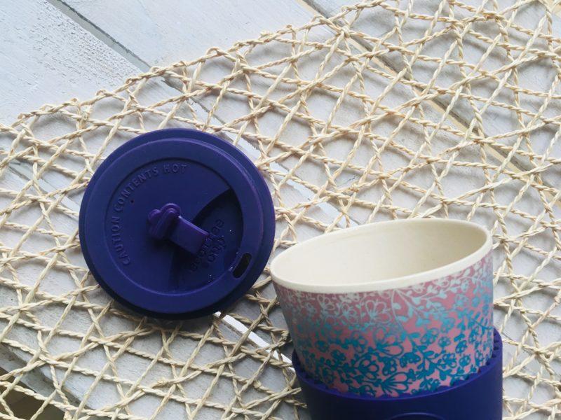 Bambusowy kubek Ecoffee Cup