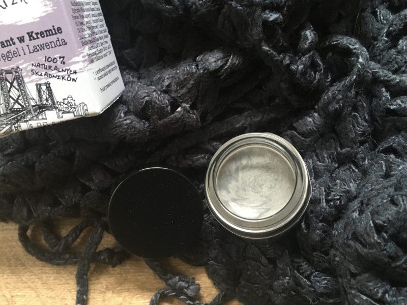 Dezodorant w kremie Brooklyn Groove