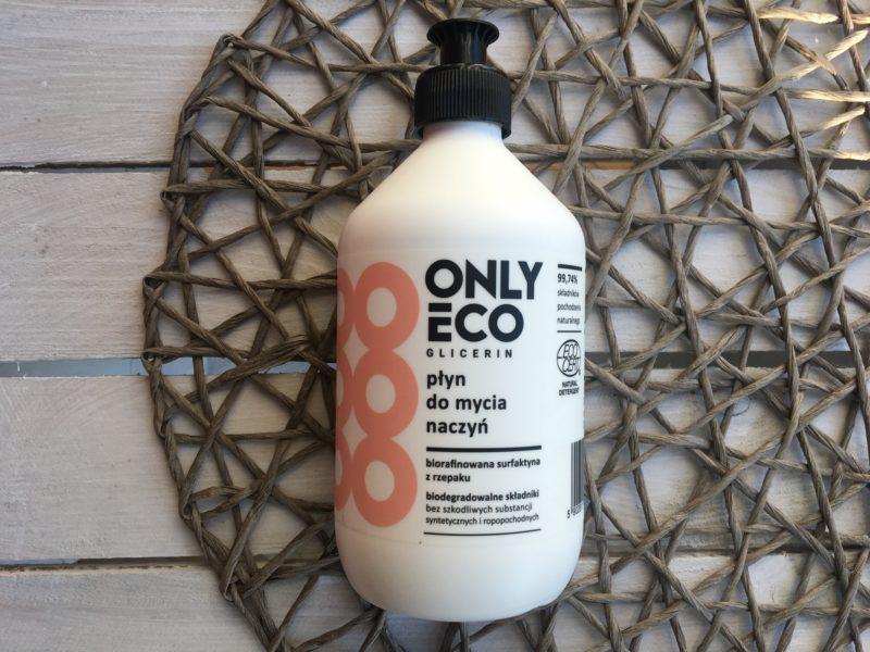 Ekologiczne środki czystości ONLYECO